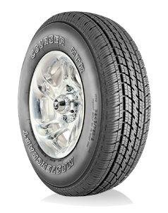 Courser HTR Tires