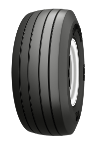 (543) High Speed Rib Implement FI Tires