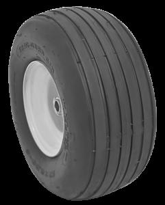 N777 Commercial Straight Rib Tires