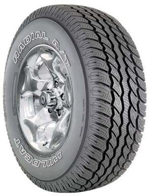 Wildcat Radial A/T Tires